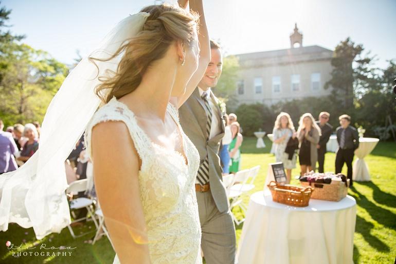 arlington town hall wedding Ali Rosa Photography52