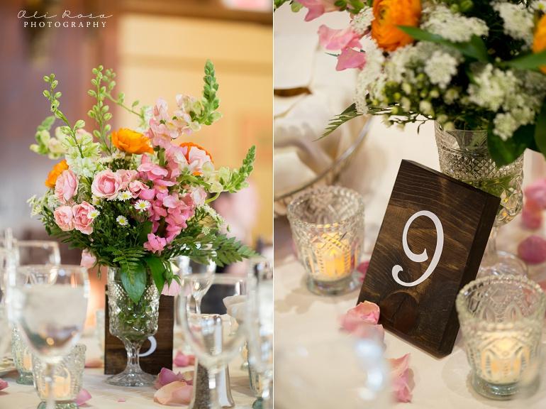 arlington town hall wedding Ali Rosa Photography57