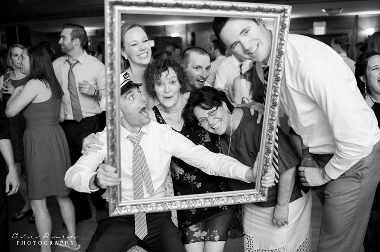 arlington town hall wedding Ali Rosa Photography67