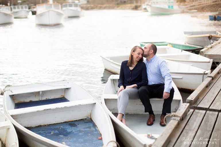 marginal way ogunqui maine  engagement photost 11