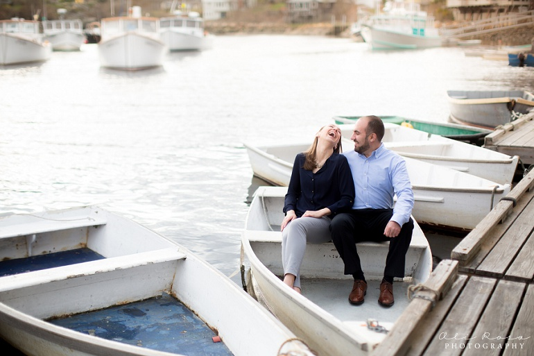 marginal way ogunqui maine  engagement photost 12