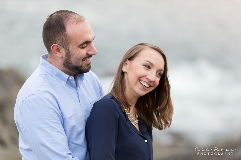 marginal way ogunqui maine  engagement photost 21