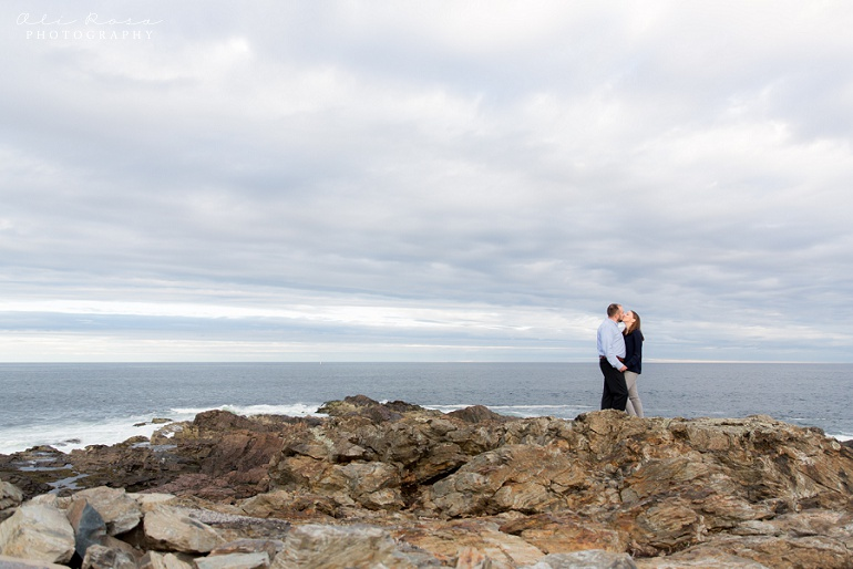 marginal way ogunqui maine  engagement photost 26