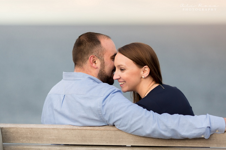 marginal way ogunqui maine engagement photost 31