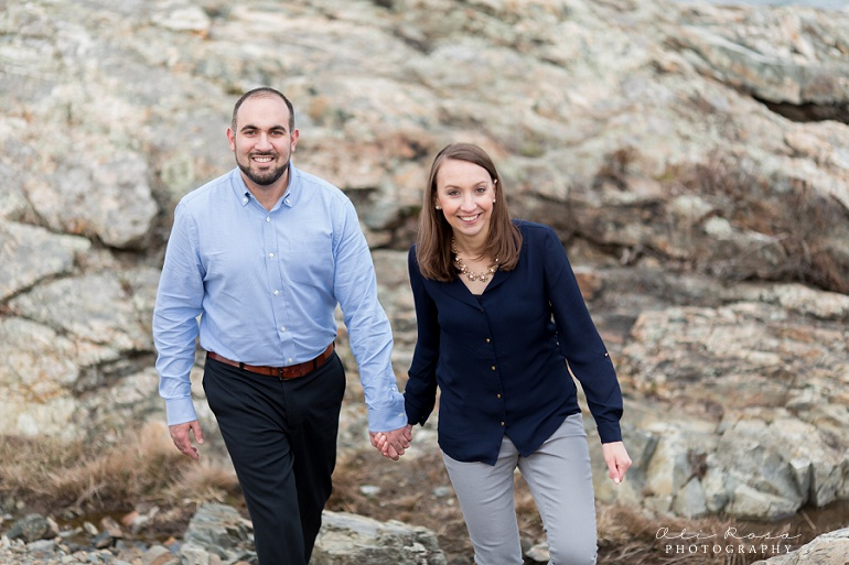 marginal way ogunqui maine  engagement photost 39
