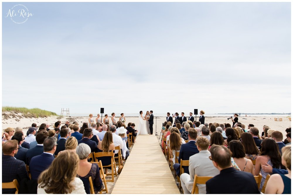 Kalmar Village Cape Cod Wedding photographer Ali Rosa_079.jpg