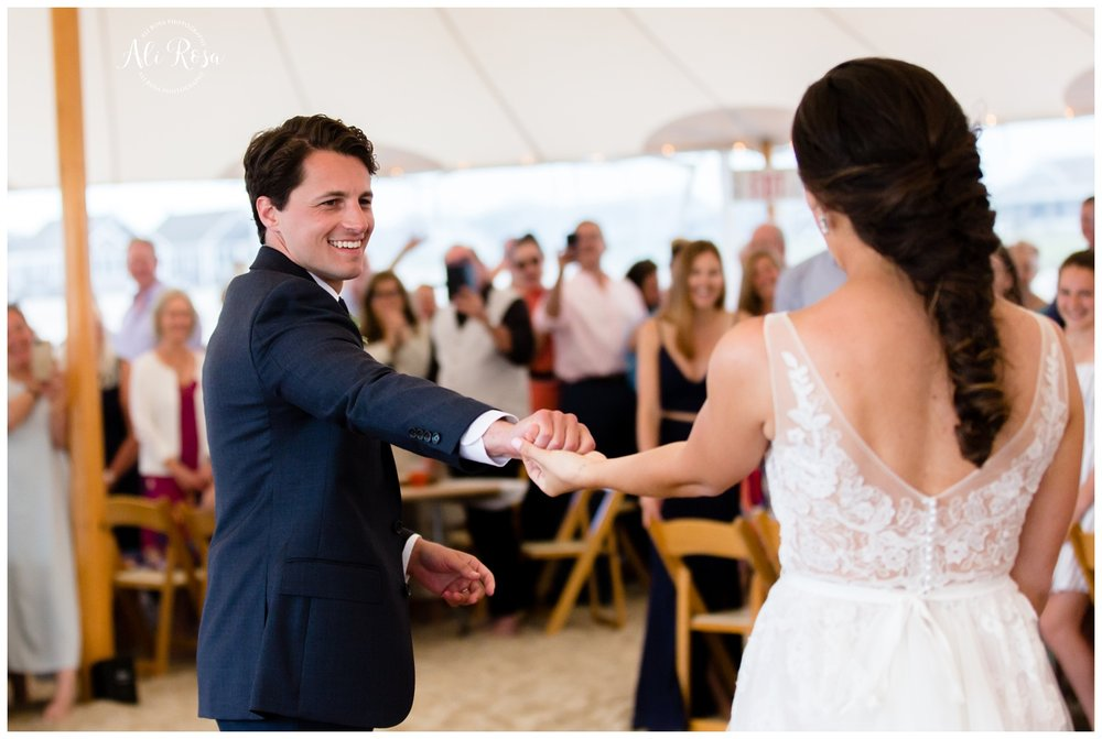 Kalmar Village Cape Cod Wedding photographer Ali Rosa_113.jpg
