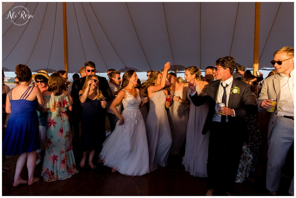 Kalmar Village Cape Cod Wedding photographer Ali Rosa_137.jpg