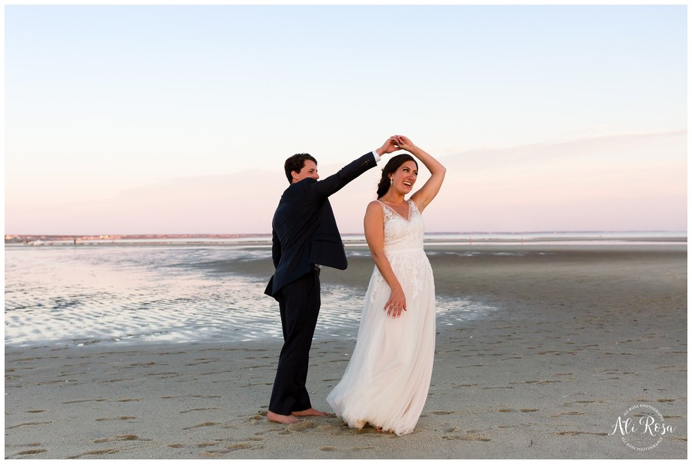 Kalmar Village Cape Cod Wedding photographer Ali Rosa_143.jpg