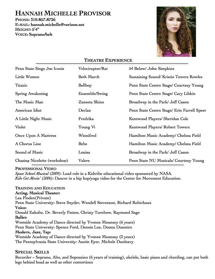 Bellboy Resume Image Collections Resume Format Examples 2018