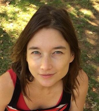 Maria Jose Contreras