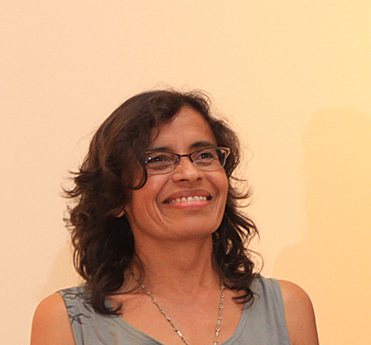 Dr. Pilar Riano-Alcala
