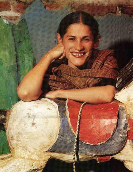 Jesusa Rodriguez