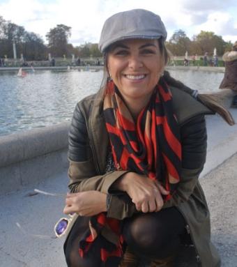 Julie Nagam