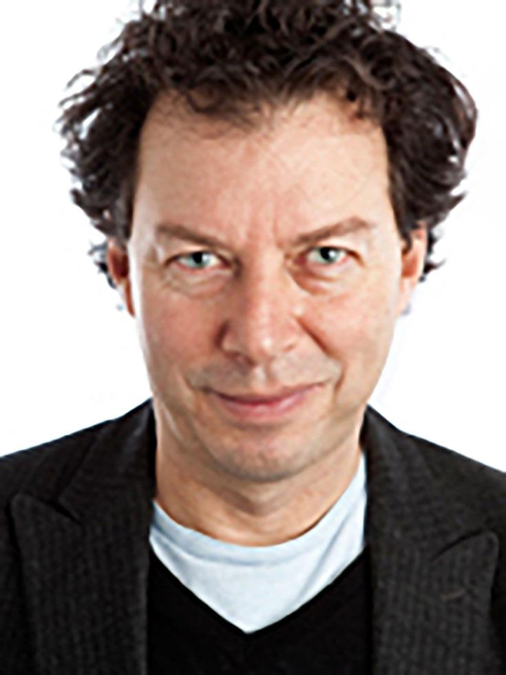 Monsieur Jean-François Côté