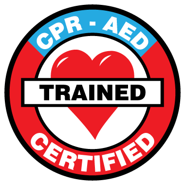 Upcoming: CPR/AED/First Aid Certification and Self-Defense Courses ...