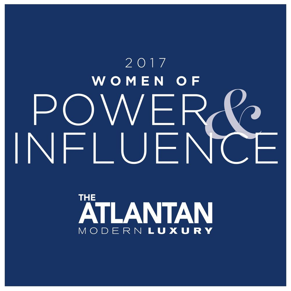 Atlantan Magazine Women of Power Influence