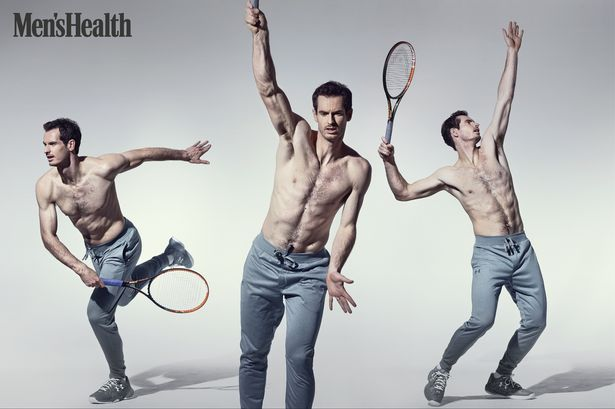 andy murray gyrotonic tennis athlete