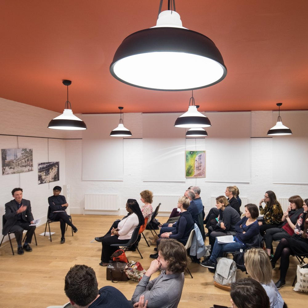 Events and forums - Team London Bridge offers a hugely popular calendar of events, identifying issues and interests as themes that can make a difference to the business communityFind out more+