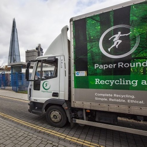 Subsidised Recycling - Team London Bridge offers a subsidised business waste recycling service to member organisations.Find out more+