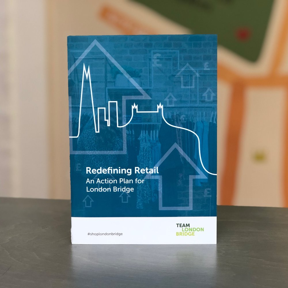 Read the Action Plan and Strategy Draft - View the Redefining Retail Action Plan online or view the full strategy draft.Read Action Plan+View Strategy DRAFT+