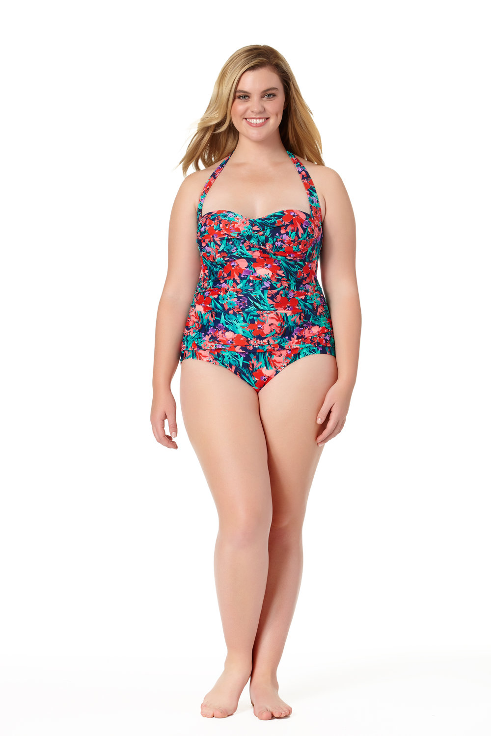 STYLE # CTP17103 - Summer Dream One-PieceBUY NOW FROM WALMART