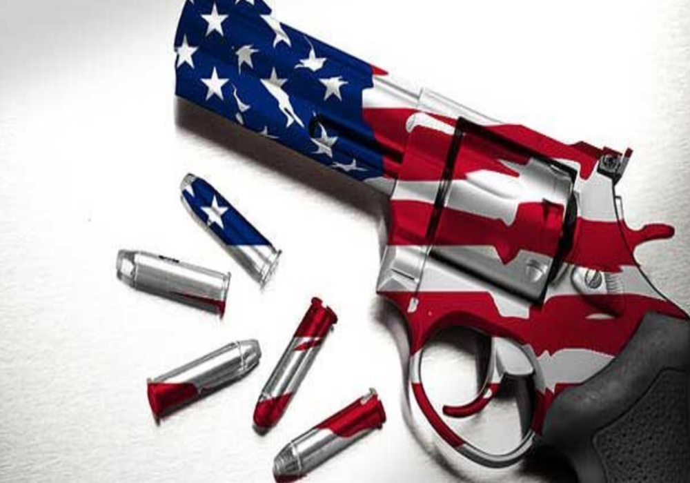 10 argument for gun control Smashing the gun control (human control) argument is so easy that even a columbia journalism major could do it, if they some how possessed the courage to try what follows is a simple three step process to addressing the argument for civilian disarmament.