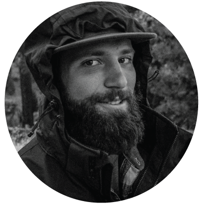 Josh Anderson  is on staff here at YWAM Yosemite, where he also did his DTS last year. Not only is he passionate about sustainability and community development, but he's also a bearded outdoorsman and an avid rock climber.