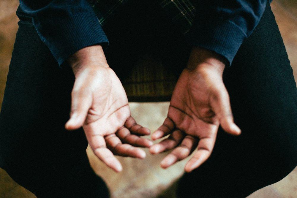 PRAY! -