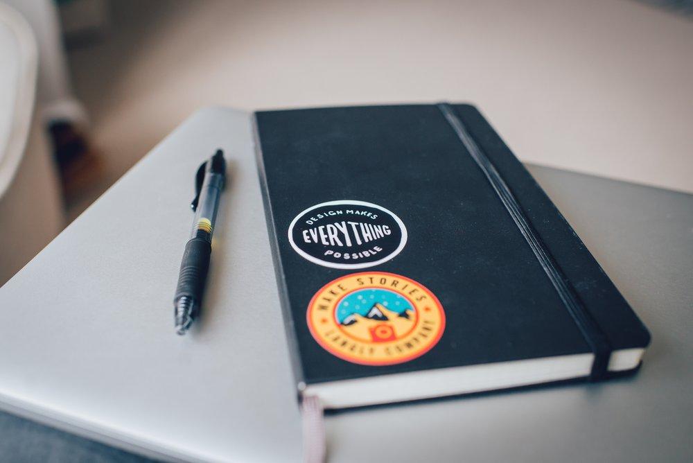 A Journal -