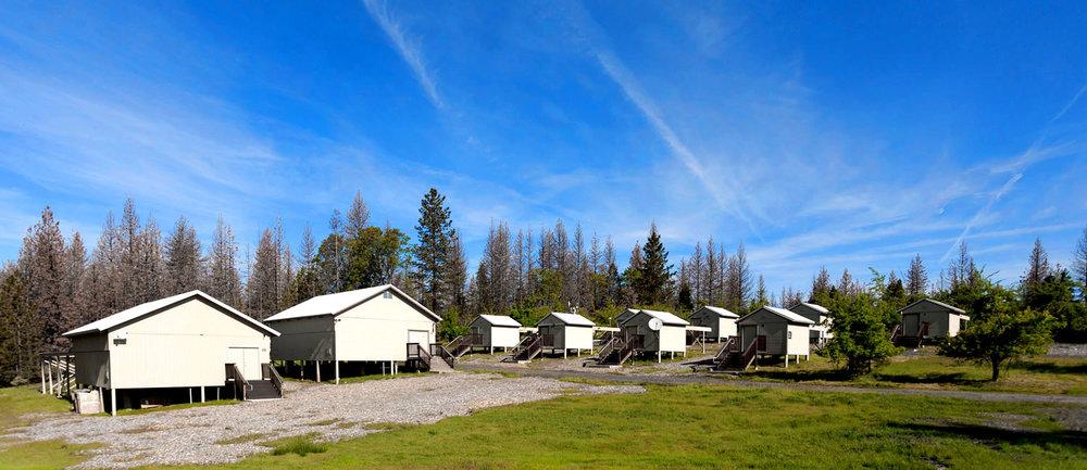 Sierra Remote Observatory