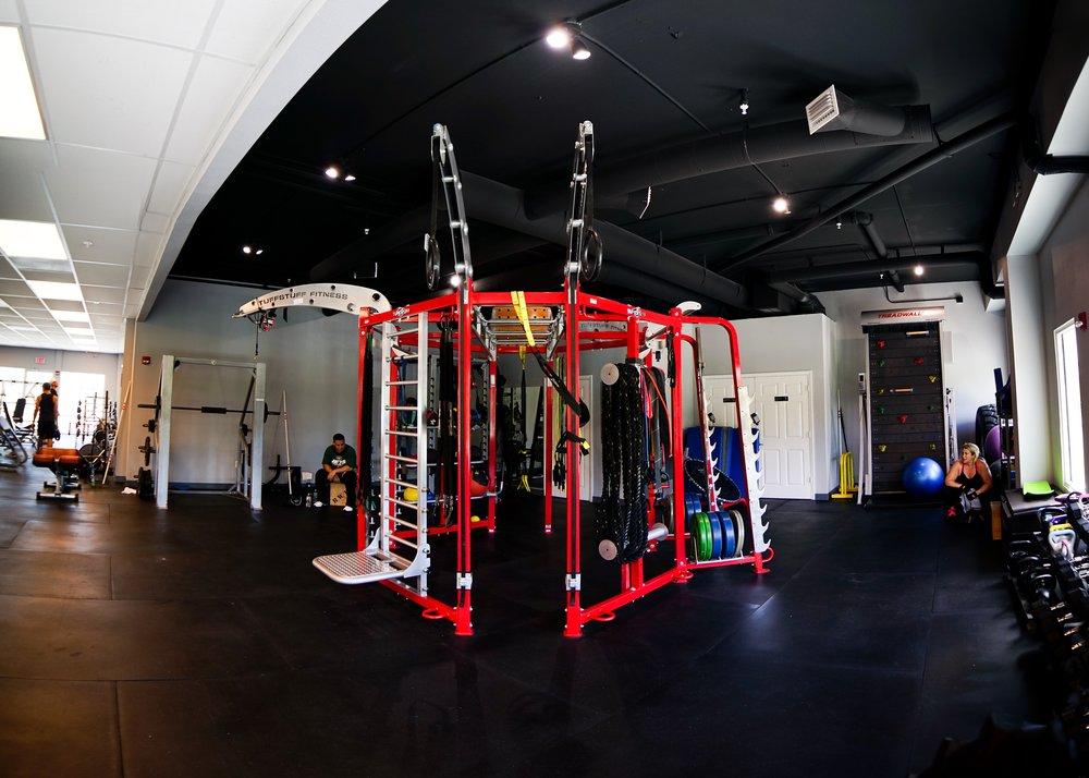 Unparalleled Facility