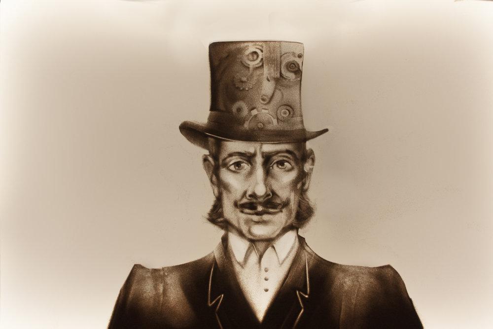 Mr Fogg