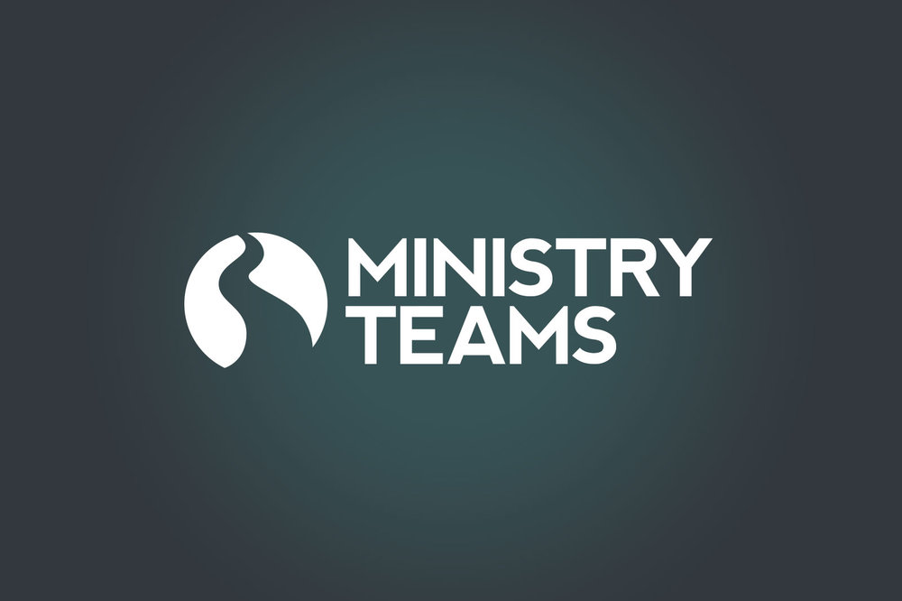 Volunteer - Ministry Team