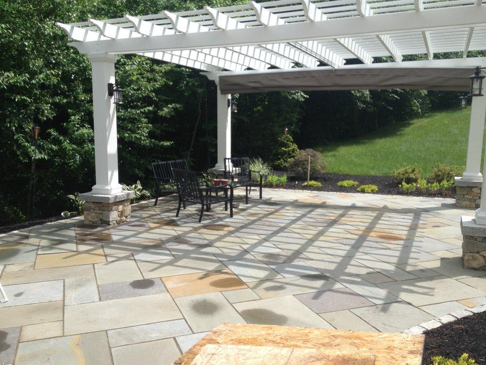 Best paver patios mason inLaconia, NH