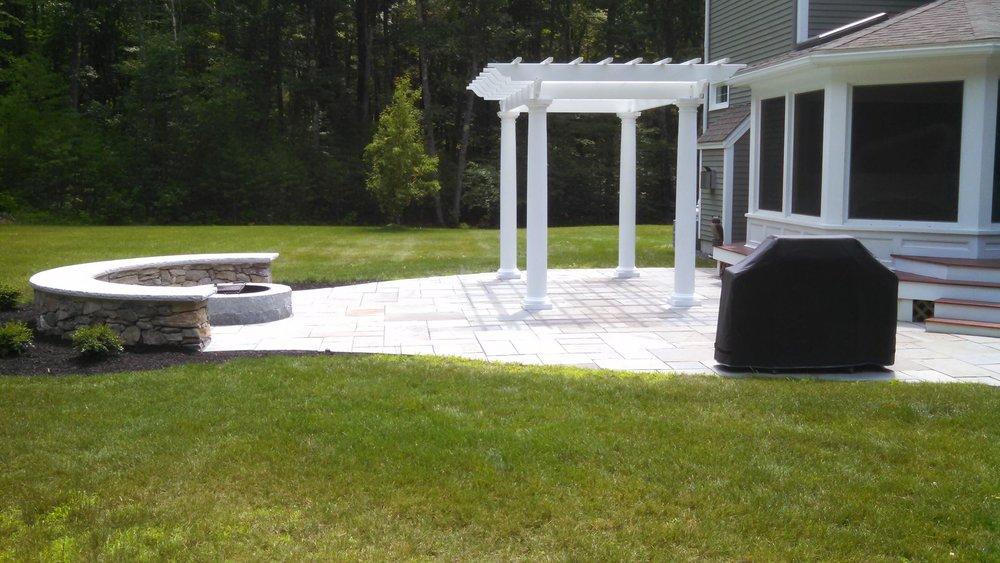 Top landscape design companyinLaconia, NH
