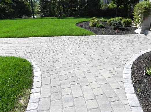 Patios & Walkways -