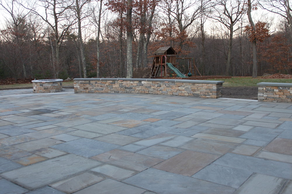 Best landscape paver walkways in Milford, NH