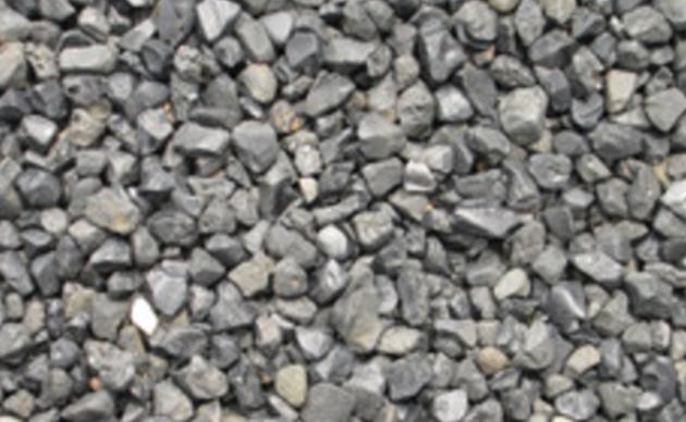 Washed Crushed Stone - $40/yard