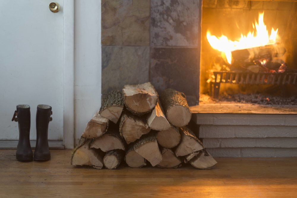 Seasoned Firewood - Call for pricing