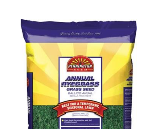 Grass Seed  - Call for pricing