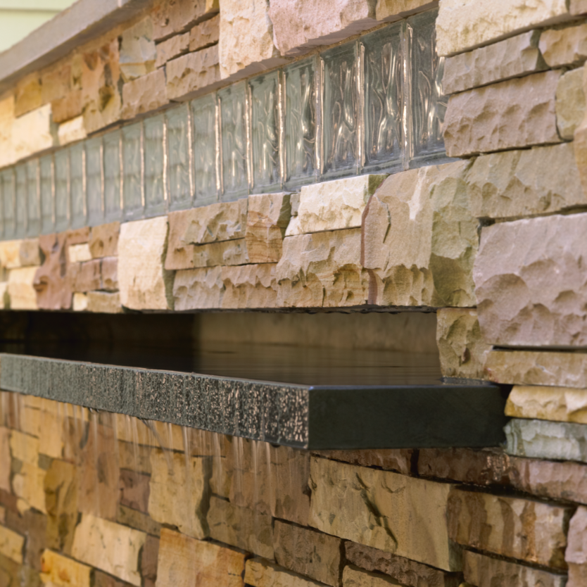 Incorporating Stone Veneer into your Landscape Design in Milford, NH