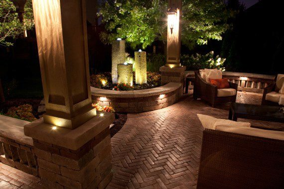 Must-Have Outdoor Lighting Elements for a Hollis NH Backyard that Wows