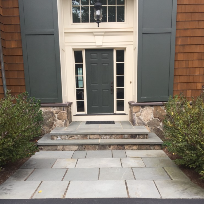 Modern Paving - Hollis, NH