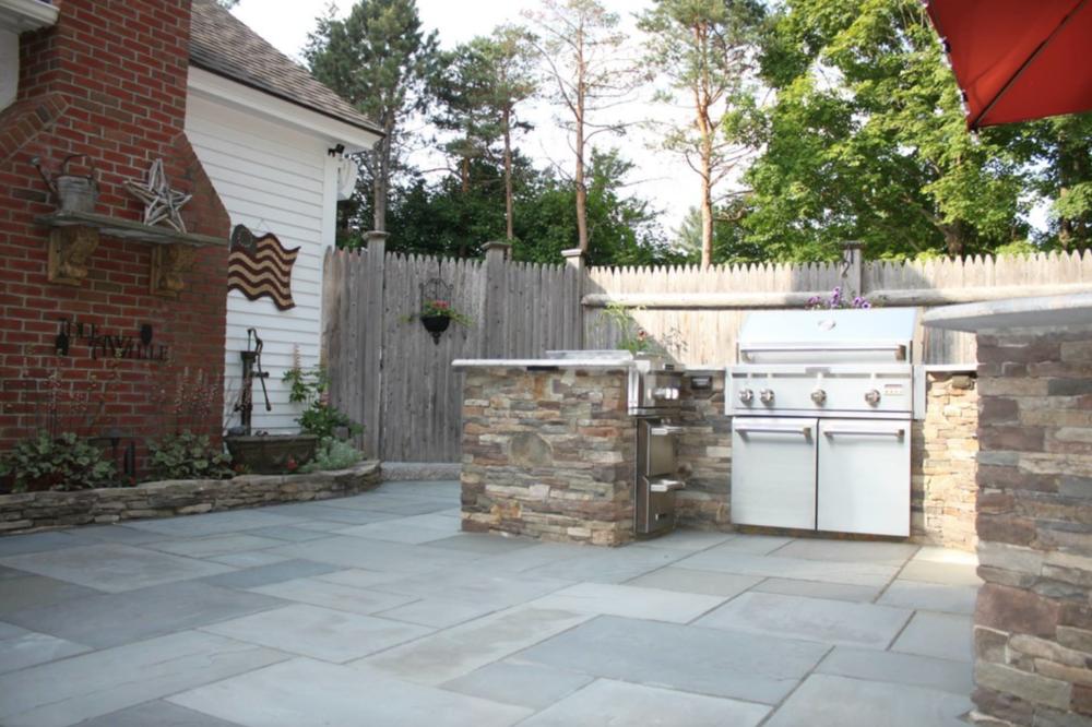 Landscape design services | Amherst, NH
