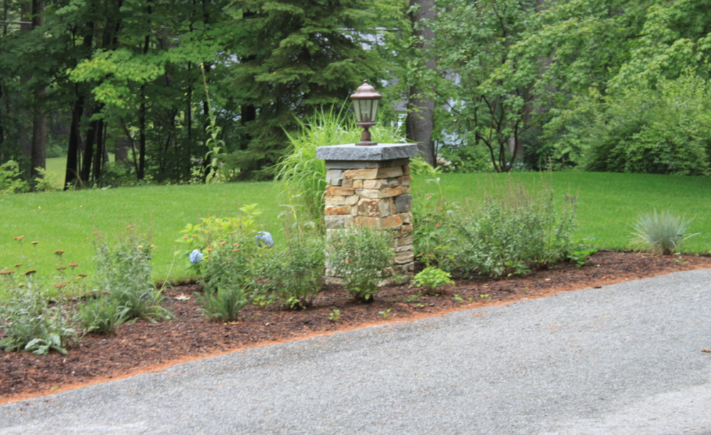 Hollis, NH top landscaper for landscape design ideas