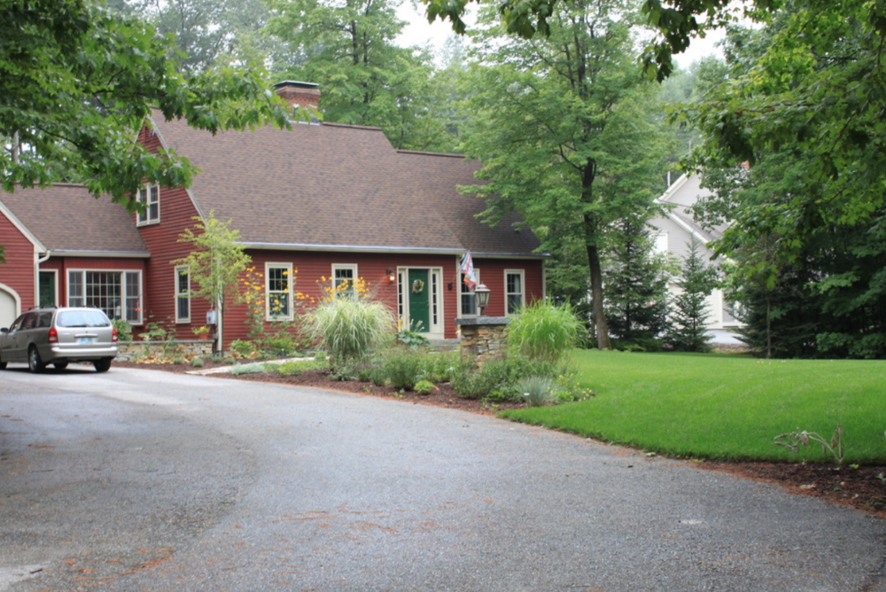 Hollis, NH stunning landscape design ideas