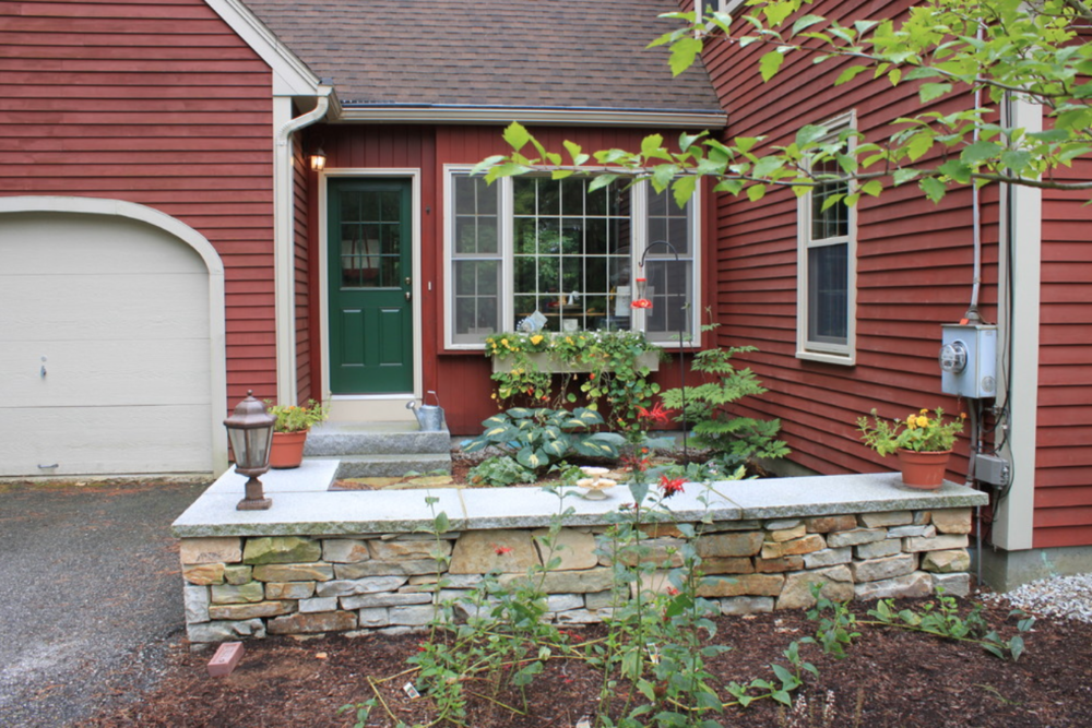 Amherst, NH best landscaper for masonry