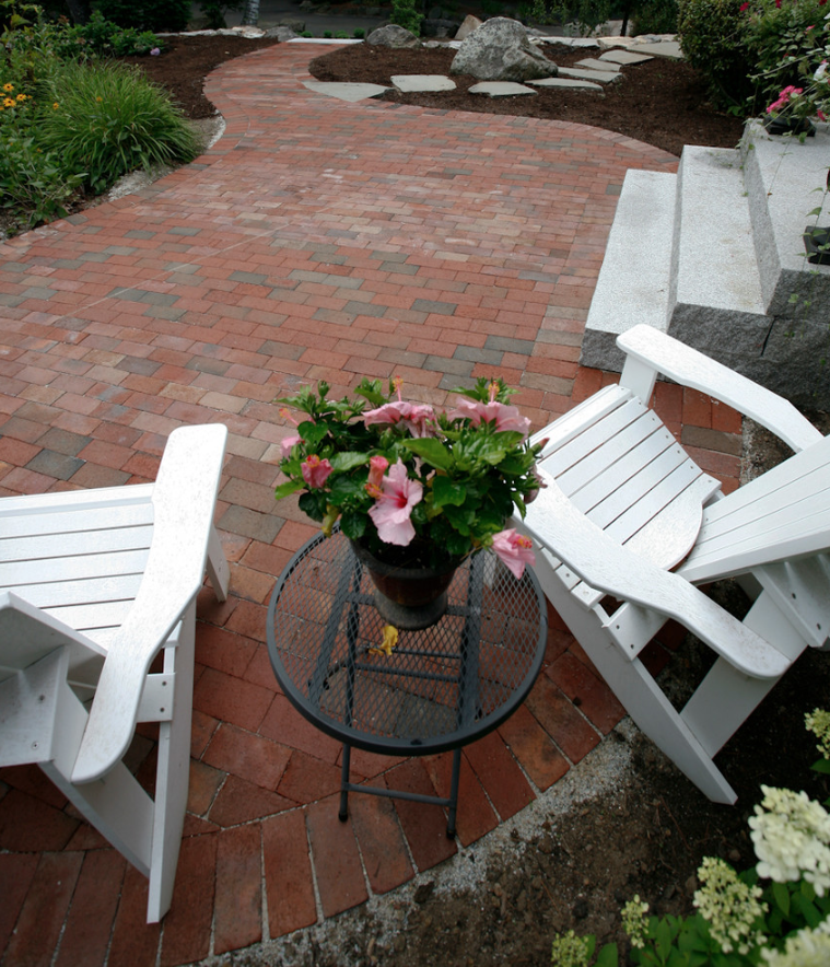 Milford, NH landscaping services