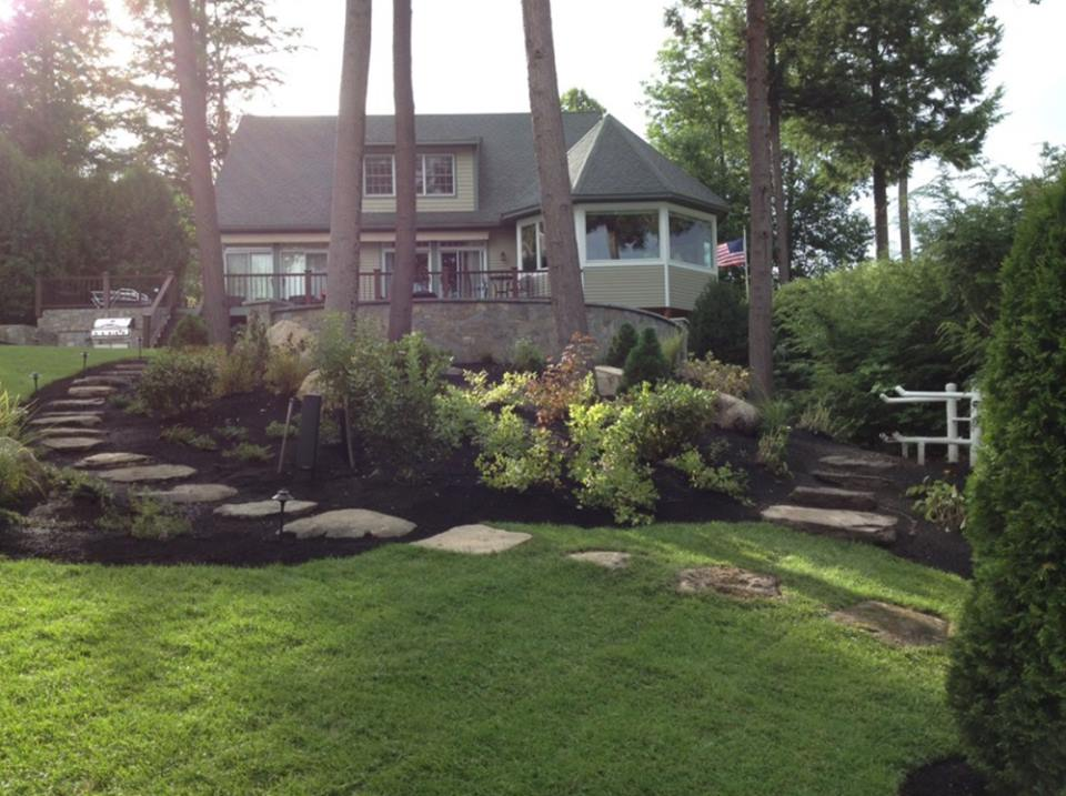 Getting the Most Out of Natural Light in your Laconia, NH Landscaping